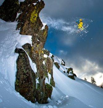 Sport i çmendur, foto me ekstra adrenalinë Foto-71