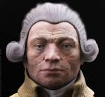 Robespierre, le 7 mai 1794, fit décréter par la Convention l'institution de ce culte, qui devait lier étroitement l'idée religieuse déiste et l'idée nationale. 4270072905
