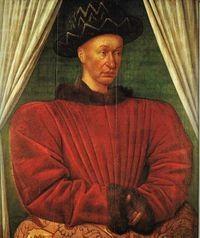 1431 : Henri VI d'Angleterre sacré roi de France à Notre Dame de Paris 1020206640