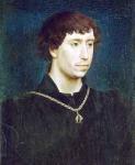 Ephéméride du 27 avril: 1404  Mort de Philippe II le Hardi, duc de Bourgogne 1652131406