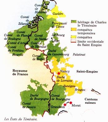 Ephéméride du 27 avril: 1404  Mort de Philippe II le Hardi, duc de Bourgogne 1110072926