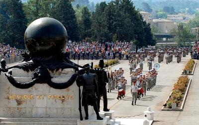 HUTNIK Robert légionnaire du 2e REP mort au combat le 8 avril 2010 936345921