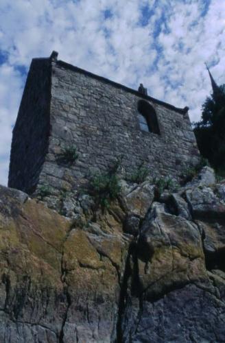 """""""Voici donc treize siècles que le Mont-Saint-Michel existe ! Treize siècles d'histoire. Treize siècles de vie religieuse, politique et militaire 612421266"""