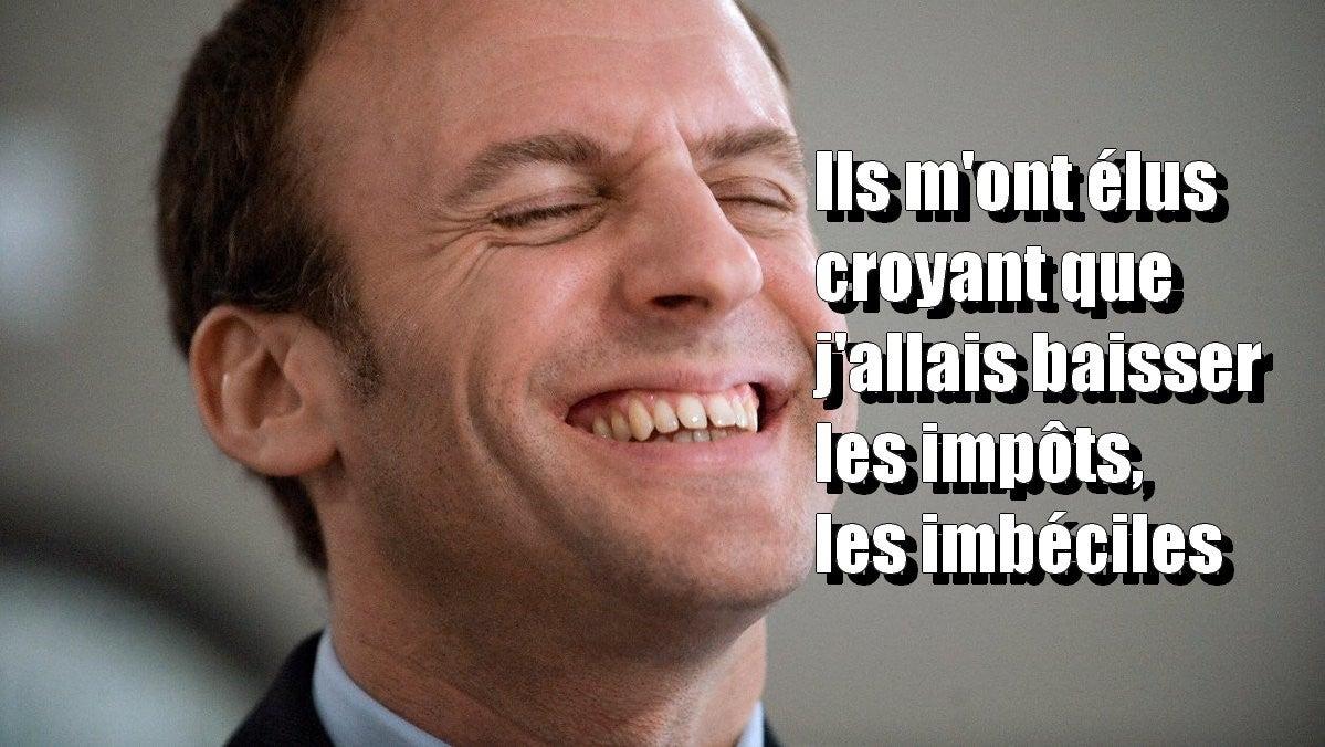 Vox Populi Macron-impp