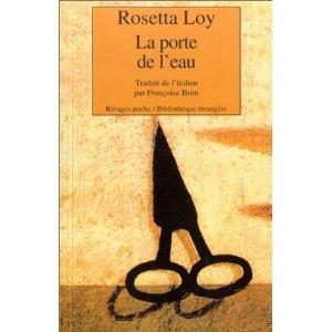 Rosetta Loy [Italie] - Page 2 Porteeau