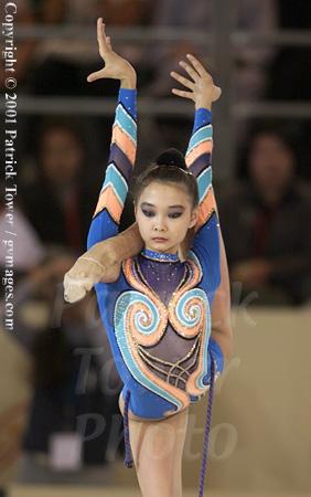 Aliya Yussupova - Kasakstan WC01_Aliya_YussupovaRo8939