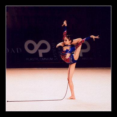 Aliya Yussupova - Kasakstan Aliya1