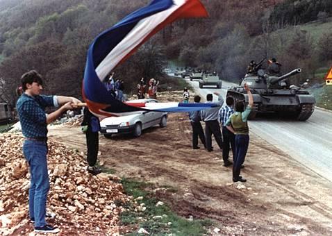 Guerra de Bosnia 1herencia-serbia