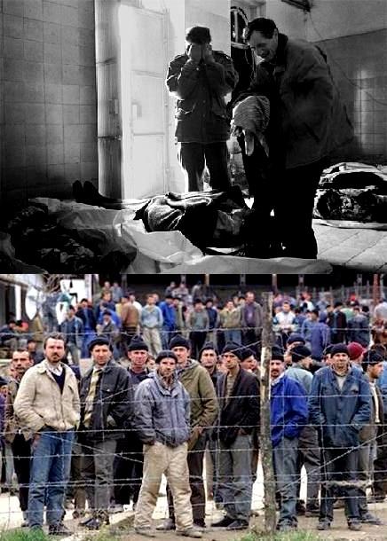 Guerra de Bosnia Collage6