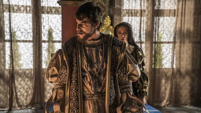 Francisco I    Rey de Francia Alfonso-bassave-francisco-I-carlos--644x362