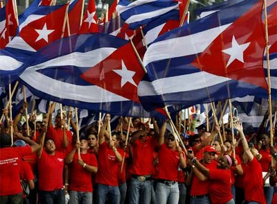 Clarificadora infografía comparando Cuba y España Primeiro-de-maio1