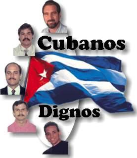 Cinco Héroes Cubanos - Información - Apoyos a la lucha por su liberación 5-heroes-cubanos