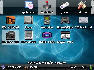 Avis sur la PocketGo2 v2 Pocketgo