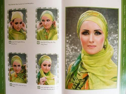 تعليم ربطات الحجاب 090208100446bxUd