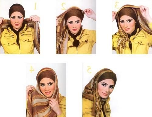 تعليم ربطات الحجاب Photos_32672630-3327-4BFD-ADF8-AE16BD57E4B3