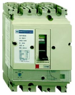 العناصر الكهربائية بالصور Disjoncteur