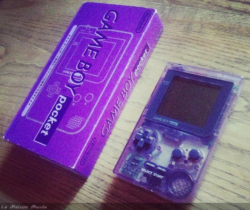 *** Le topic des dernières acquisitions *** (partie 16) - Page 18 Vintage-game-boy-pocket-design-boite-japan