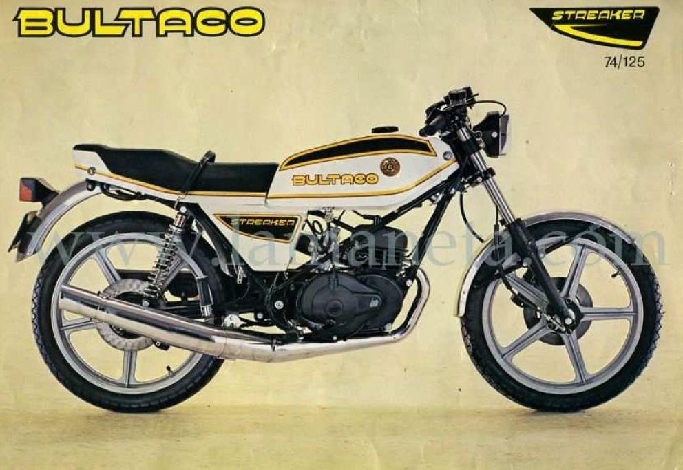 Aquellos maravillosos años. Bultaco-Streaker-74-y-125-Catalogo-2203