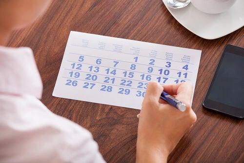 Hábitos: 6 claves para mentenerlos Shutterstock_153915590