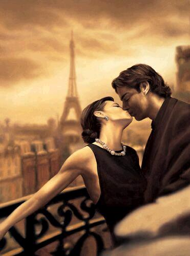 Poljubac  Poljubac