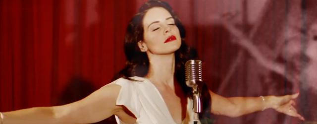 Lana del Rey - Página 6 February2013