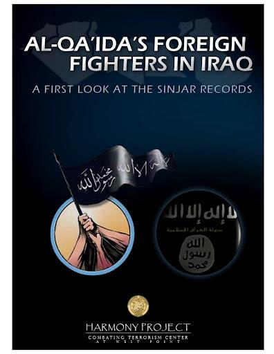 pour - Ingérence impérialiste en Syrie:  Le sinistre plan du Nouvel Ordre Mondial… Ctc_west_point_foreign_fighters_in_iraq1