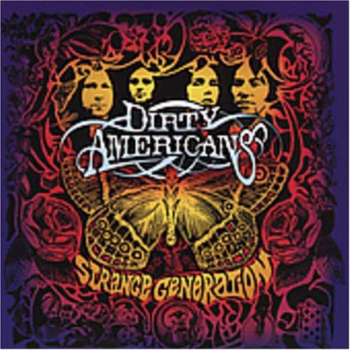 RESCATANDO DISCOS DE LA ESTANTERÍA - Página 2 Strange-generation-dirty-americans