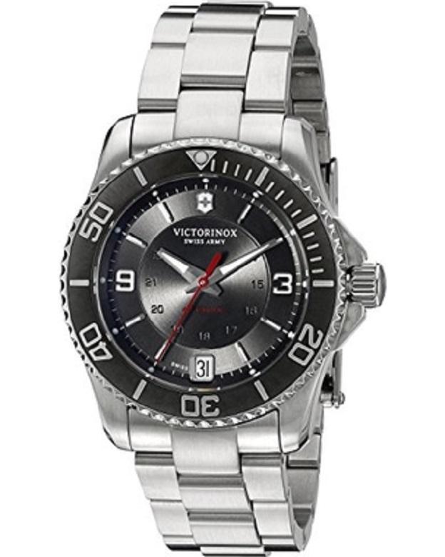 Đồng hồ Victorinox Automatic nữ phiên bản  'Maverick' Dong-ho-victorinox-nu
