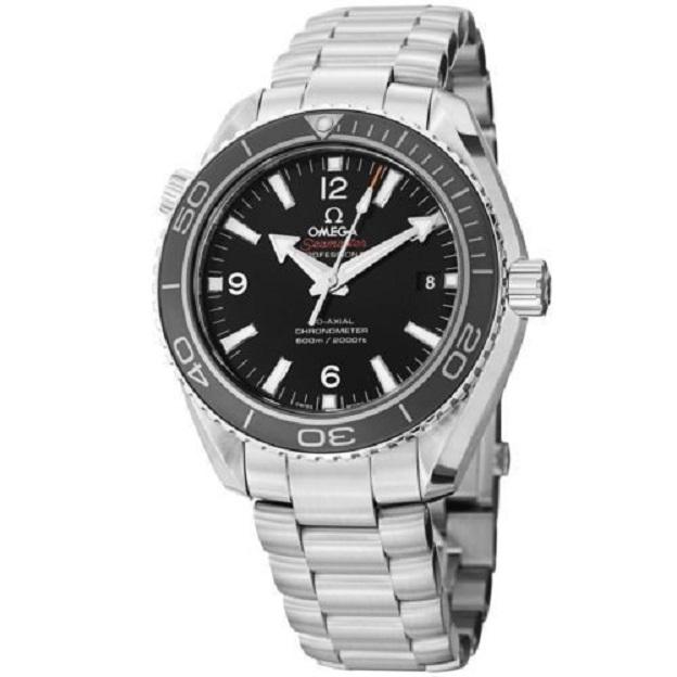 Làm thế nào phân biệt đồng hồ Omega chính hãng tại Úc? Omega