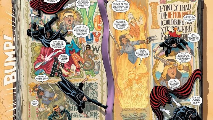 UN POCO DE NOVENO ARTE - Página 6 Doctor-extrano-hechiceros-supremos-libro