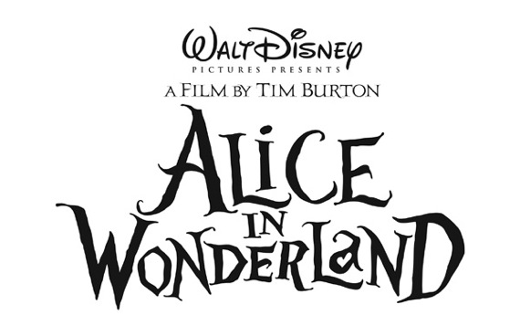 Alice in Wonderland Alice-in-wonderland-logo-tim-burton