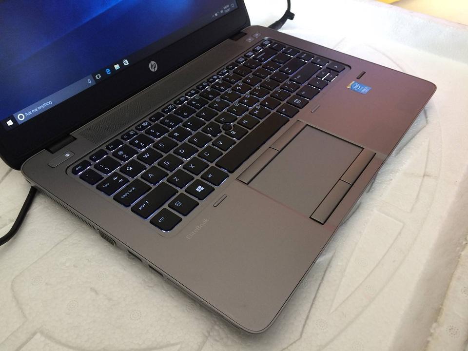 Laptop: HP Elitebook 840 G2 - i5 5300U,4G, 128G SSD, 14inch, webcam, đèn phím 840%20g2%20(2)_1544074515