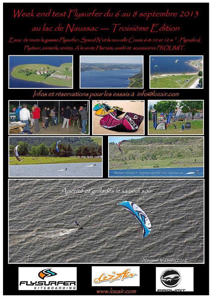 WE test Flysurfer 6-8 sept 2013 WEFS3