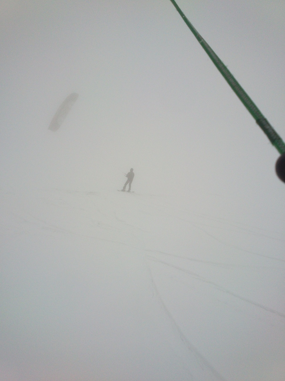 21 Avril - Double session: Estables (Snow) + Naussac (Water) 06