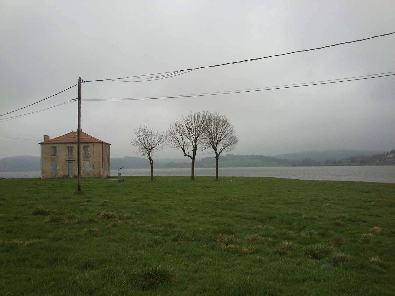 21 Avril - Double session: Estables (Snow) + Naussac (Water) 13