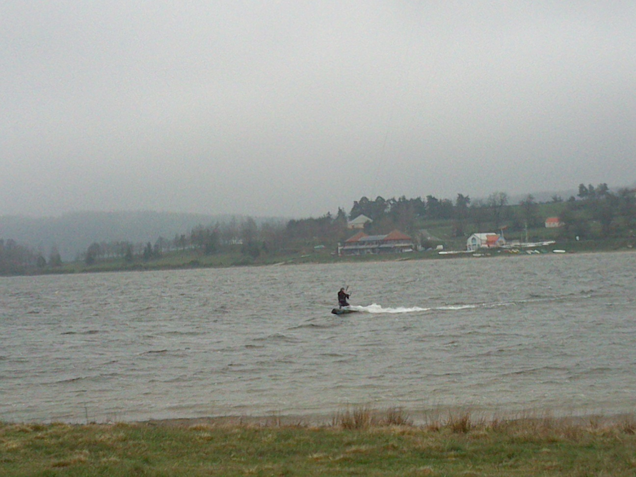 21 Avril - Double session: Estables (Snow) + Naussac (Water) 20