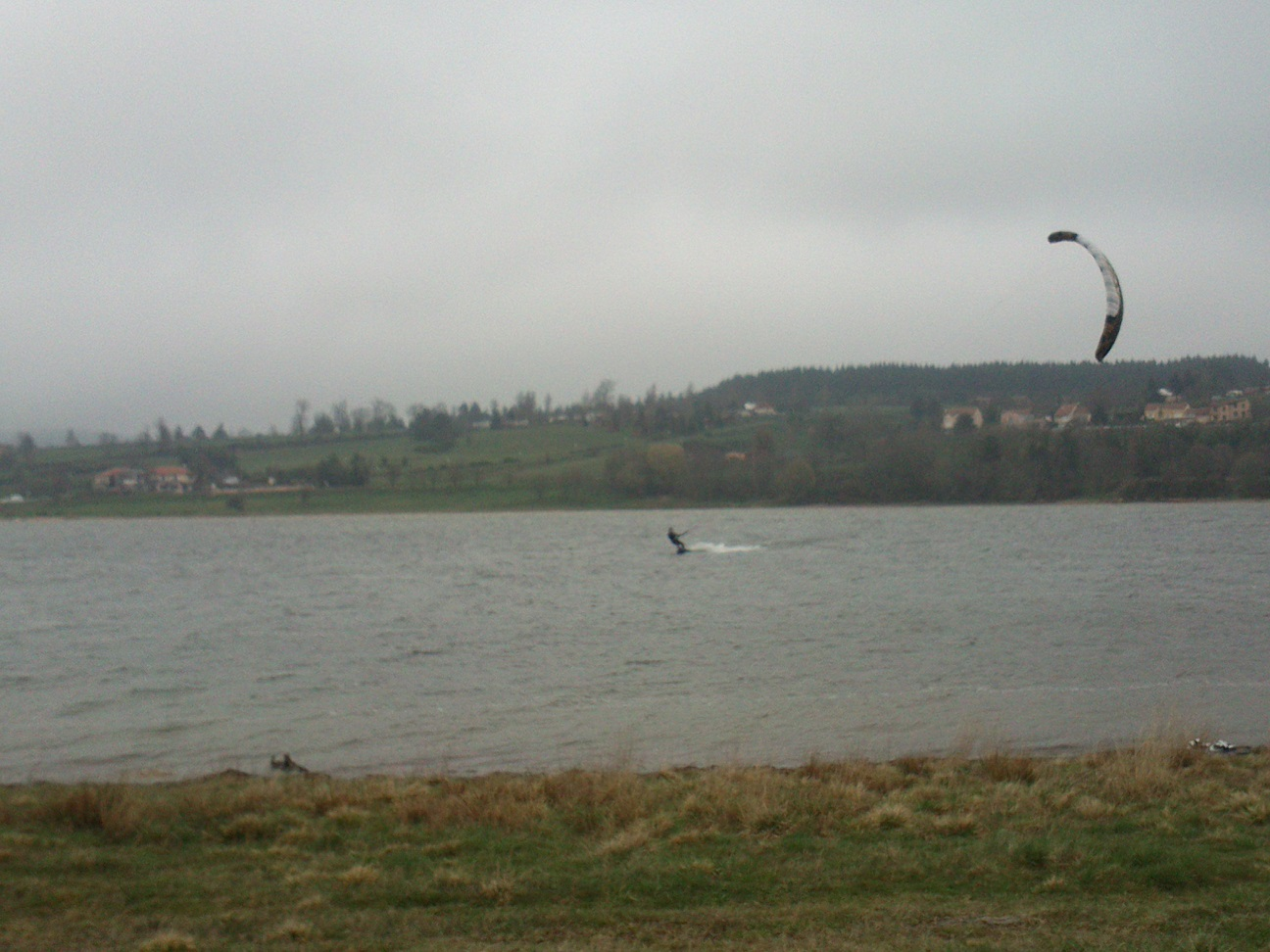21 Avril - Double session: Estables (Snow) + Naussac (Water) 23