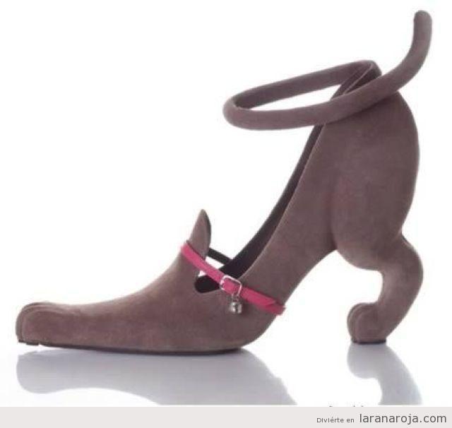 -LUNAS-MOONLIGHT - Página 2 Zapatos-forma-perro