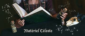 Materiel Celeste