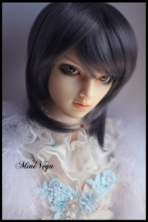 Adelphe - 10 ans Happy Birthday (p.14) [VOLKS Heath] - Page 14 HBday