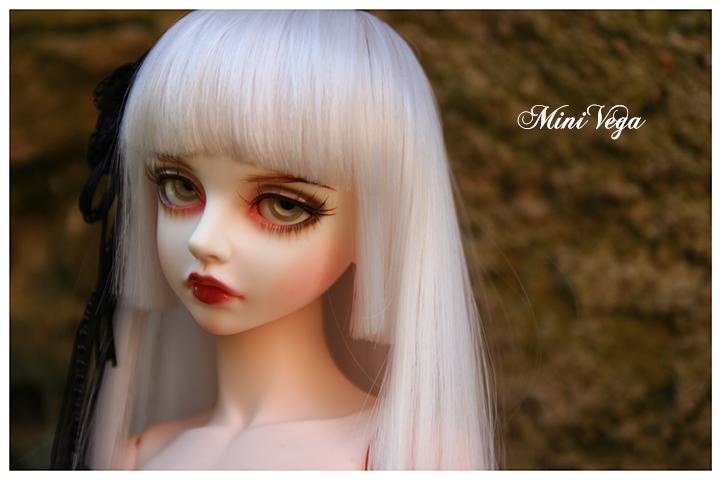 Fedora - Magical Girl [LUTS SDF Winter Event 2015] p2 Random1
