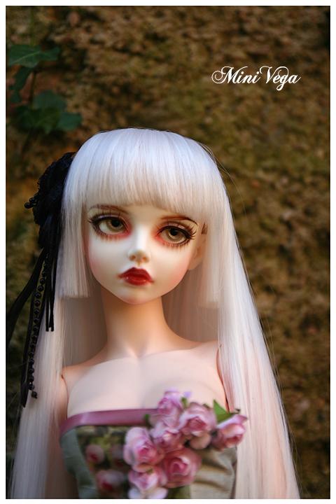 Fedora - Magical Girl [LUTS SDF Winter Event 2015] p2 Random2