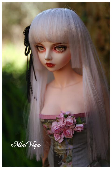 Fedora - Magical Girl [LUTS SDF Winter Event 2015] p2 Random4