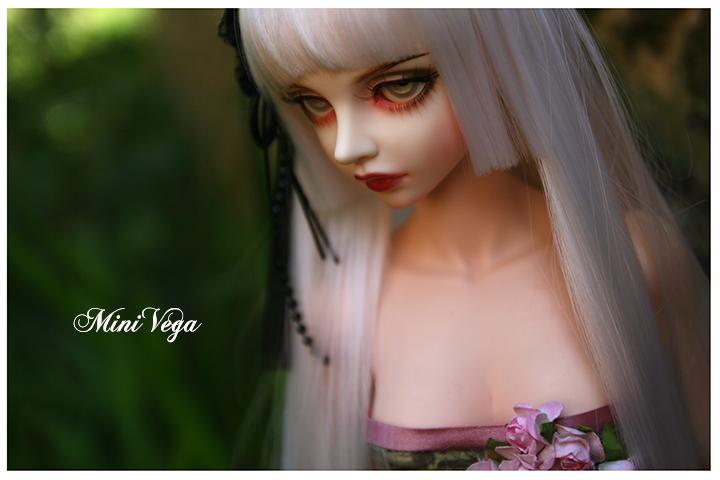 Fedora - Magical Girl [LUTS SDF Winter Event 2015] p2 Random5