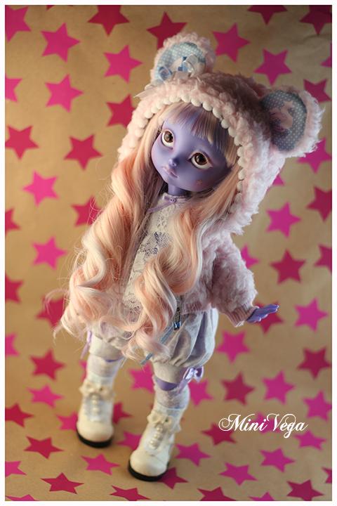 Lila - Encore plus mignonne [CERISEDOLLS Poulpy purple] p.7 - Page 7 CutePoulpy2