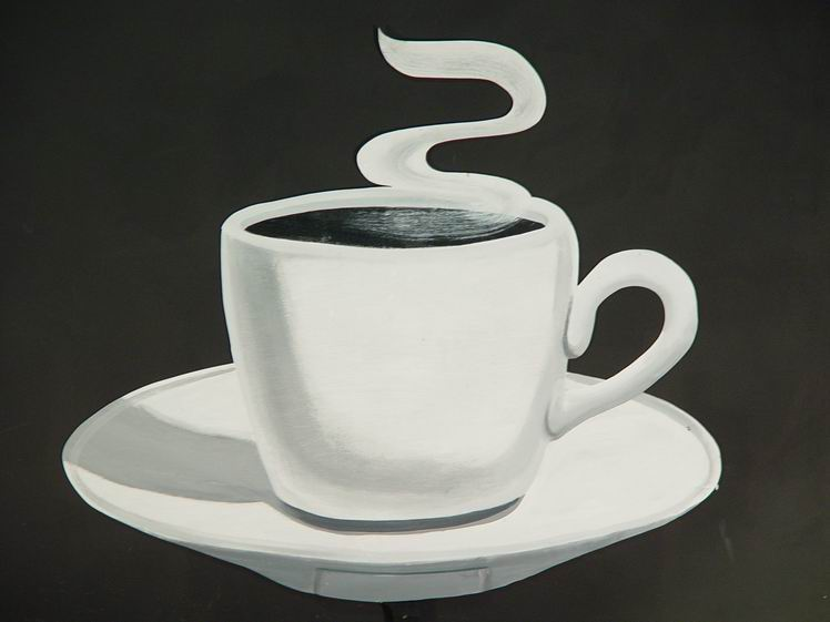 TASSES DE CAFE - Page 2 Coffee