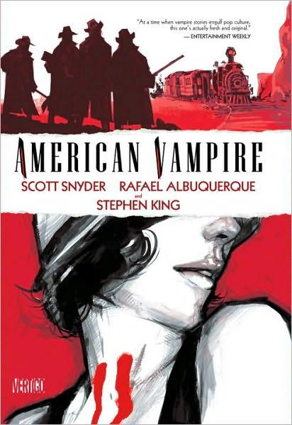 American Vampire 73543021