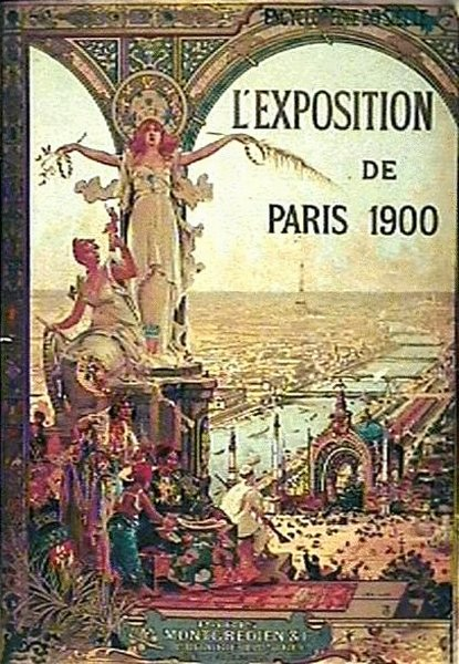L'exposition universelle 1900, ZENITH et Alfons Mucha Aff1_expo_1900