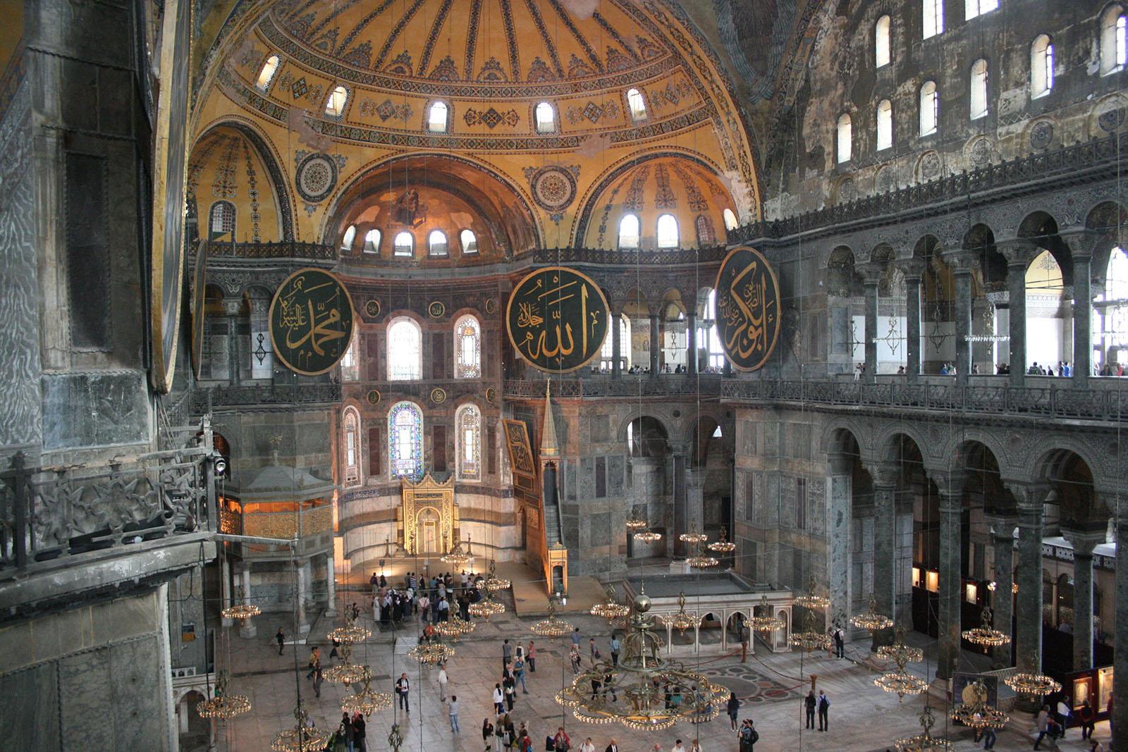 Los mejores sitios de interés turístico del planeta Hagia_sophia_aya_sophia_istanbul_turkey_travel_photography
