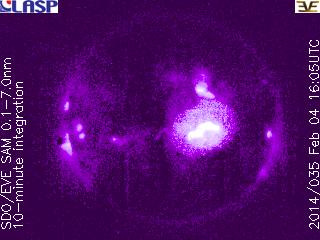 Novedades Actividad Solar Febrero 2014   SAM_2014035_1600_10m